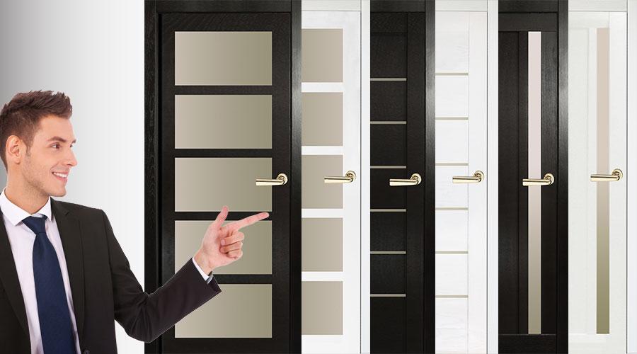 Как выбрать хорошие межкомнатные двери