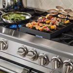 Правила подключения газовой плиты