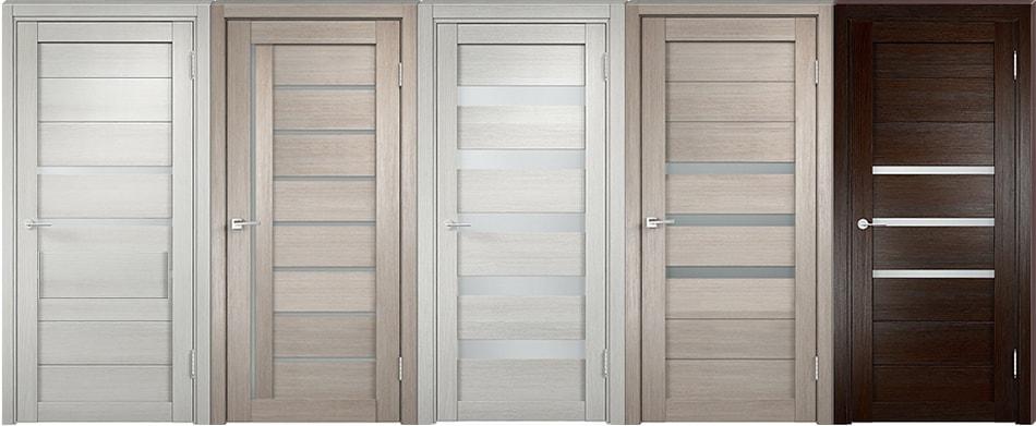 Существуют ли идеальные двери