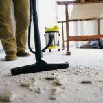 Как убрать квартиру после ремонта и не убить на это весь день