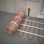 Как обезопасить электрическую систему тёплого пола