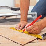 Почему не стоит делать сухую нарезку плитки
