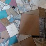 Как выложить пол мозаикой и не пожалеть об этом