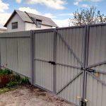 В каких случаях забор из профнастила окажется под запретом