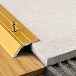 Принципы стыковки разных по толщине материалов