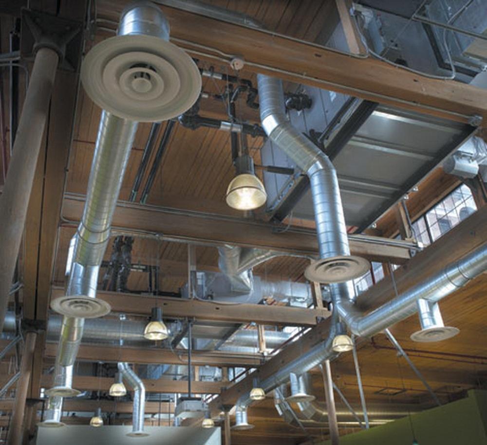 5 ошибок в монтаже вентиляции, из-за которых в квартире нечем дышать