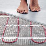 5 основных недостатков греющего кабеля под теплый пол