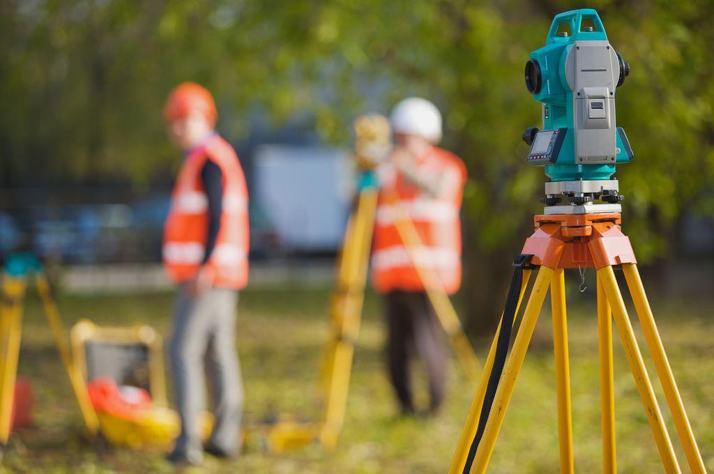 Инженерные изыскания для строительных проектов