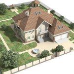 Почему нельзя начинать строительство дома без грамотного проекта