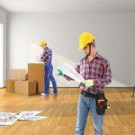 Как не дать себя обмануть подрядчикам во время ремонта