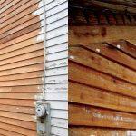 Что будет с деревянным домом если не обработать его антисептической пропиткой