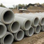 Какие трубы не подойдут для ливневой канализации