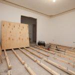 Как совместить проживание и ремонт в квартире