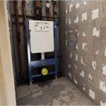 Как исправить ошибки в установке инсталляции санузла не ломая стену