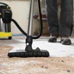5 самых пыльных и грязных работ, с которых лучше начинать любой ремонт