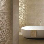 Почему ПВХ-плитка не заменит кафель в ванной
