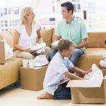 Особенности организации переезда на новую квартиру