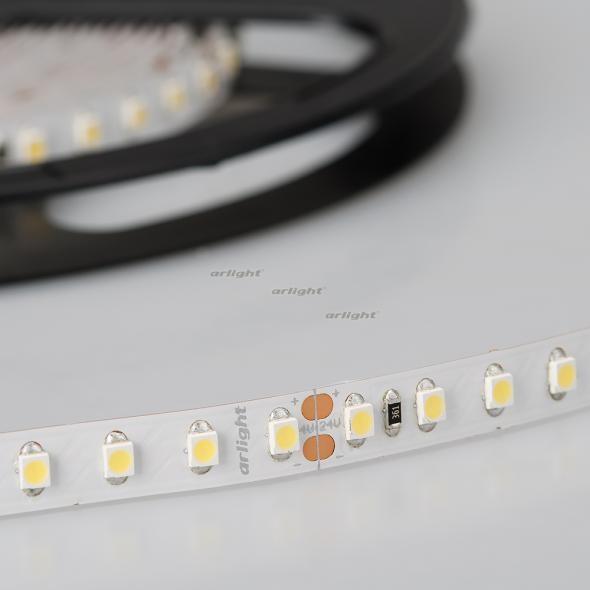 Светодиодная лента Arlight на кухне