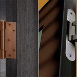 Почему проседает деревянная дверь