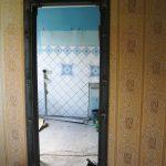 Почему лучше отказаться от переноса дверных проемов в квартире