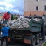 Как избавиться от строительного мусора и не нарушить закон