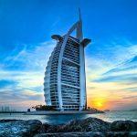 Великие строения: Бурджаль-Араб