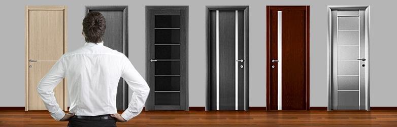 Какие межкомнатные двери прослужат дольше