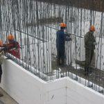 Почему несъемная опалубка не подходит для строительства стен