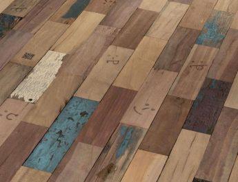 5 тонкостей выбора направления рисунка на плитке или ламинате