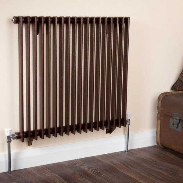 Как поменять радиаторы отопления и не устроить потоп в квартире