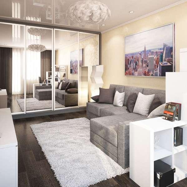 10 причин почему ремонт в маленькой квартире стоит также, как в большой