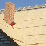 Почему плиты ОСБ нельзя «сажать» на клей при обшивке стен