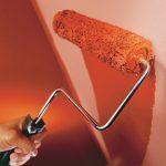5 предметов, без которых не удастся аккуратно покрасить стены