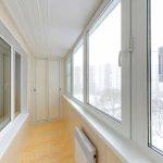 Почему нельзя присоединять лоджию к жилой комнате без надежного утепления
