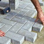 Как обойтись без цементной смеси при укладке тротуарной плитки