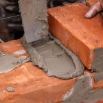 Как обойтись без покупного средства для удаления цементного раствора