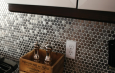 10 материалов чтобы обновить отделку кухни быстро и дешево
