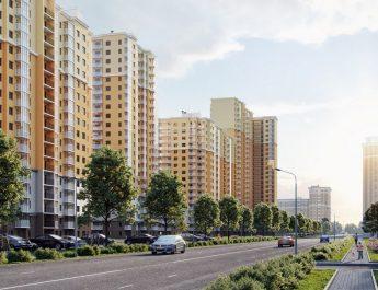 Переуступка квартир в ЖК «Цивилизация»