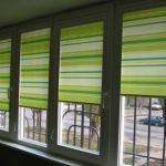 Почему для дома лучше всего выбрать рулонные шторы