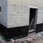 Что нужно знать о гидроизоляции стен чтобы не попасть впросак