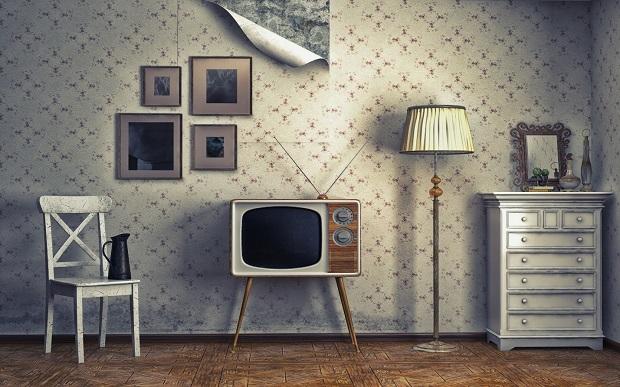 Как старыми предметами из СССР стильно дополнить дизайн квартиры