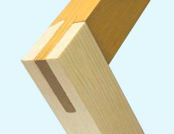 Как сделать деревянные оконные рамы самостоятельно