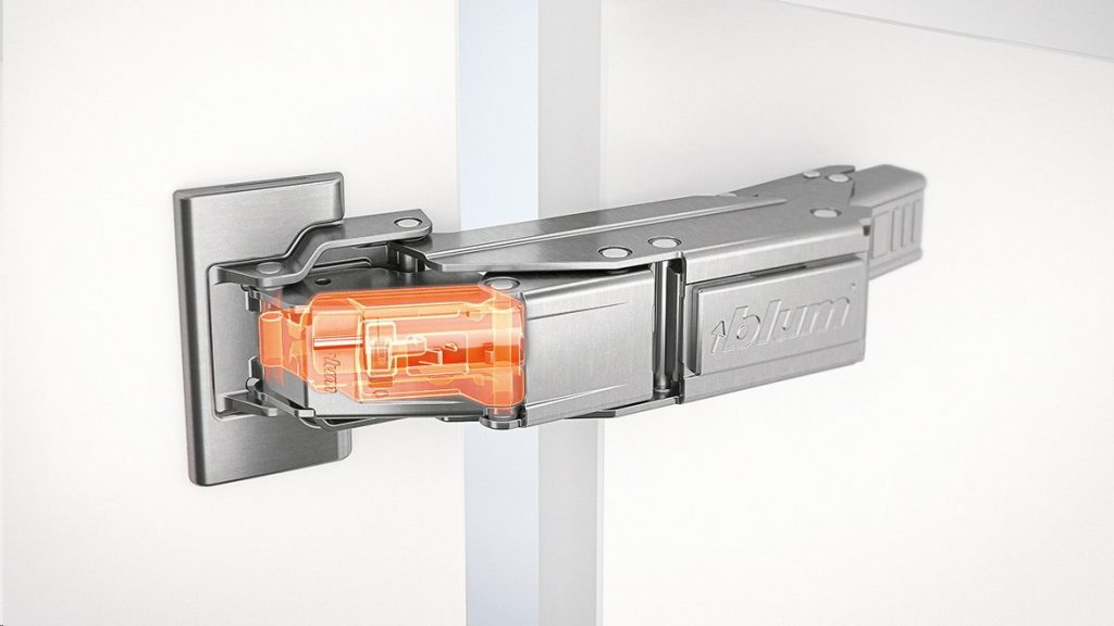 Как правильно врезать петли в кухонные фасады