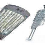 Лампы в уличных светильниках