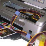 Основные особенности принтеров с СНПЧ