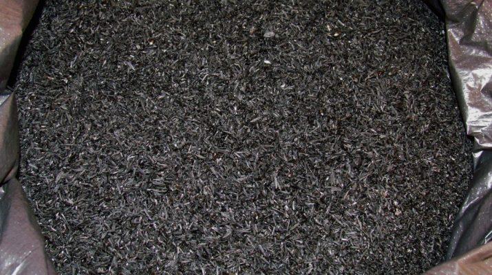 Сорбенты для очистки воды и почвы в «РосПолимерСтрой»