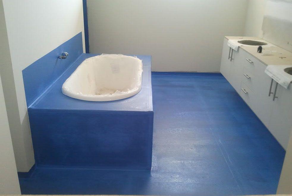 Как правильно гидроизолировать ванную, чтобы не было протечек и плесени