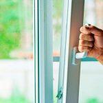 Как исправить если не закрывается пластиковое окно