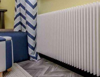 Какой радиатор отопления не подойдет для частного дома