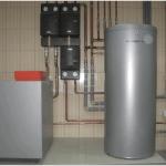 Основные виды и особенности газовых котлов